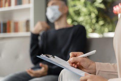 Salud mental a un año de la pandemia